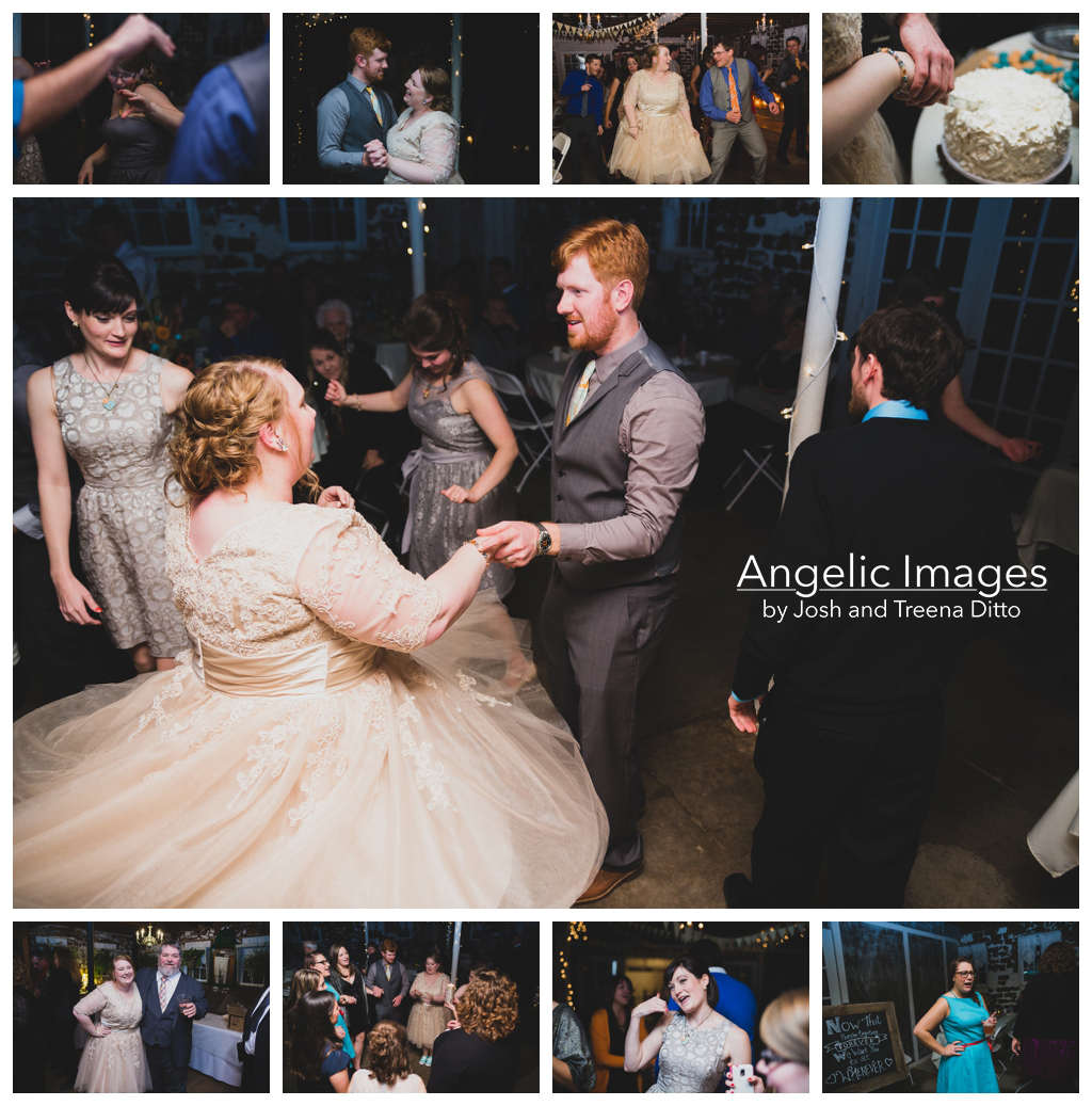 Wedding Reception Photos | Southern Illinois Wedding Photography